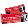 Spanish Love Cream Special 40 ml