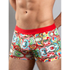 Men's Boxer - Printed
