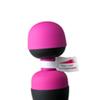 Palm Power - Personal Massager Wand Vibrator