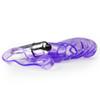 Finger Banger G-spot Vinger Vibrator - Paars