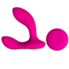 LELO - Hugo Prostaat Massager Diep Roze
