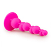 Roze Bubble Buddy buttplug