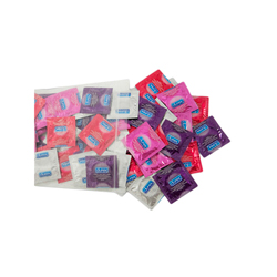 Durex - Mixverpakking condooms - 40 stuks