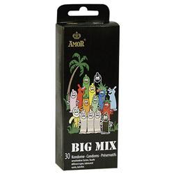 Billy Boy mixerpakking fun condooms