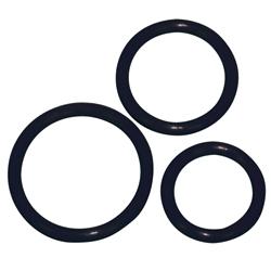 Siliconen Penisringen set 3 stuks