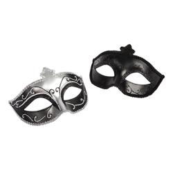 Maskerade Masken-Set