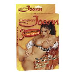 Sekspop Joann