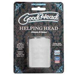 GoodHead - Helping Head