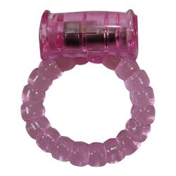 Koppelspeeltje Safe Vibrerende ring