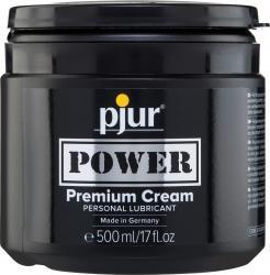 Pjur Power Premium-Gleitmittel - 500 ml