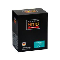 Sico Spermicide Condooms - 100 Stuks