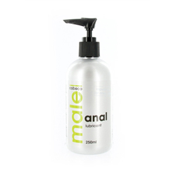 HOMBRES - Lubricante anal (250 ml)