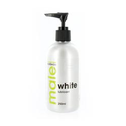 HOMBRE - Lubricante blanco (250 ml)