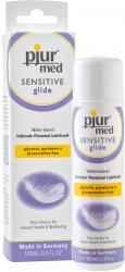 Lubrykant Pjur Sensitive – 100 ml