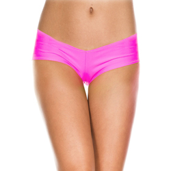 Neon Broekje - Roze