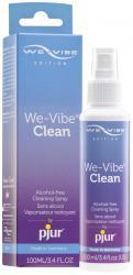 Pjur We-Vibe™ Clean Spray Toy Cleaner - 100 ml