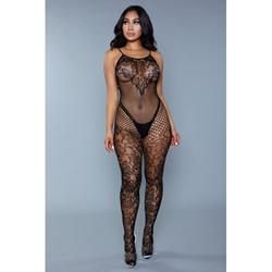 Can't Get Enough Bodystocking -2