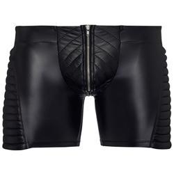 Biker Style Boxer Shorts