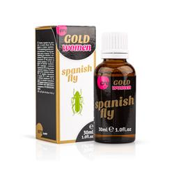 Spanish Fly Women - Gold strong 30 ml