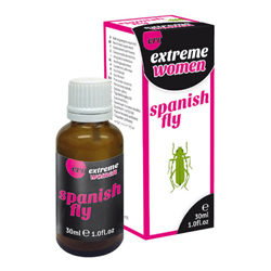 Spanish Fly Women - Extreme 30 ml