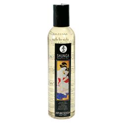 Shunga - Massage Olie Afrodisiac
