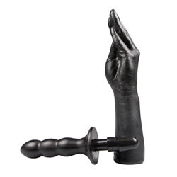 TitanMen The Hand Vac-U-Lock Dildo