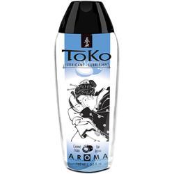 Toko Glijmiddel - Coconut Water