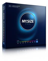 MY.SIZE Pro 72 mm Condoms 36 pieces