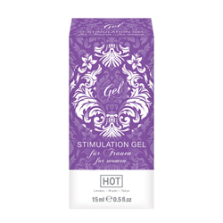 HOT O-Stimulation Gel For Women