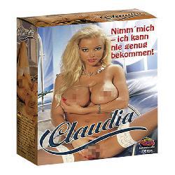 Sexpop Claudia