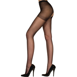 Crotchless Tights - Musiclegs