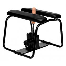 Bangin Bench 4-in-1 Sex Machine