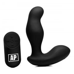 P-Gyro Prostate Stimulator with Gyrating Shaft