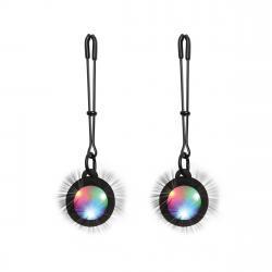 Charmed - Tweezer Tepelklemmen Met LED Verlichting