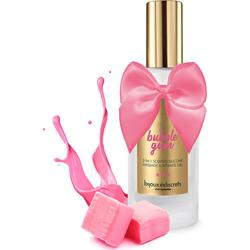Bubblegum 2 In 1 Massagegel & Glijmiddel