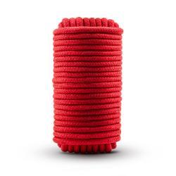 Temptasia - Corde de bondage - 9,7 mètres - Rouge