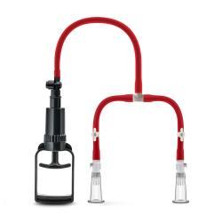 Temptasia - Nipple Pump System