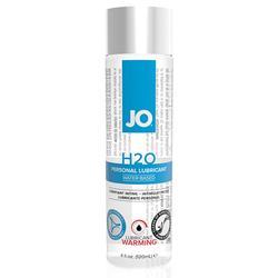 System Jo H2O Verwarmend Glijmiddel - 120 ml