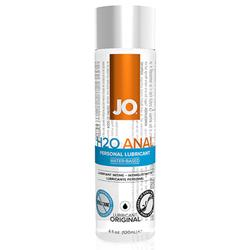 System Jo H2O Anaal Glijmiddel - 120ml
