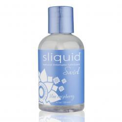Sliquid Vegan Glijmiddel - Blauwe Bes