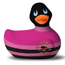 I Rub My Duckie 2.0 Colors - Zwart
