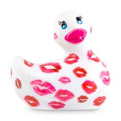 I Rub My Duckie 2.0 Romance - Wit/Roze