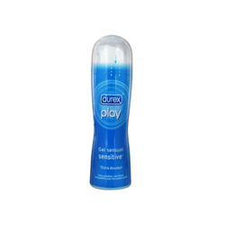 Durex Play Sensitive Pleasure Gel - 50ml