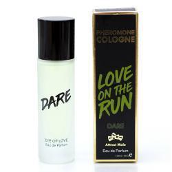 Dare Pheromones Perfume - Man/Man