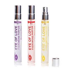 Eye of Love - Pheromone Spray Set for Her