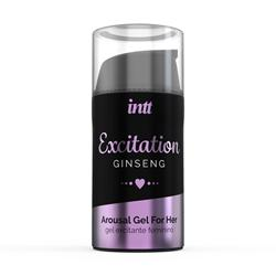 Excitation Stimulerende Gel