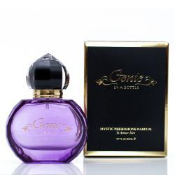 Genie In A Bottle - Mystic Parfum Met Feromonen - Man/Man