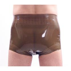 Latex Luierbroek