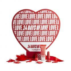 14-Days of Love Gift Set