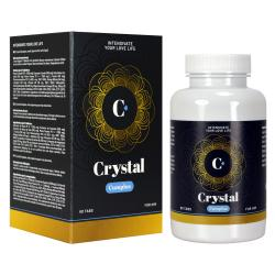 Crystal - Cumplus Sperm Enhancing Tablets - 60 pcs